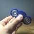 Bubble Fidget Spinner image