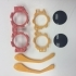 Lentes 3D por calces image