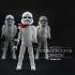 First Order Stormtrooper Officer image