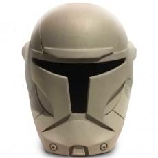 Star Wars Republic Commando Helmet