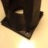 25mm fan mount for aluhotend image