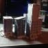 Mech City: City Playset image