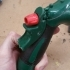 Garden Water Gun Handle Replacement image