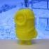 Minions Stuart image