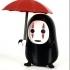 No Face Kaonashi image