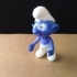 The Smurf image