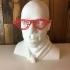 #DesignItWright Glasses Voronoi 1 image