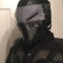 Arkham Knight Helmet image