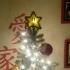 Mario Bros. Star Treetop Ornament image