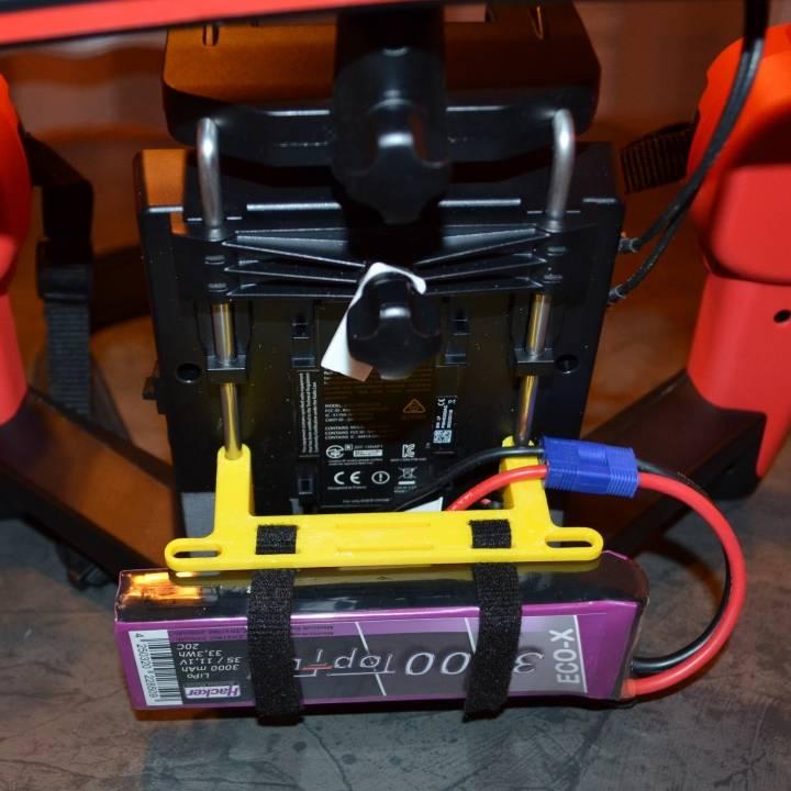 Parrot SKC 1 - Battery Holder