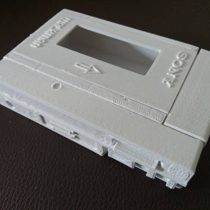 Starlord's Sony Walkman