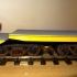 US 8-axle Heavy Duty Flat Car - 1/32 - Gauge I -OpenRailway image