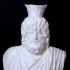 Head of Serapis image