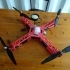 Transforming Quadcopter image