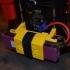 Parrot SKC 1 - Battery Holder and Hood Set image