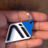 Andromeda Initiative Keytag image