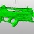 Deus Ex 3-4 Rifle image
