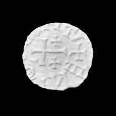 Sutton Hoo Gold Coin 16