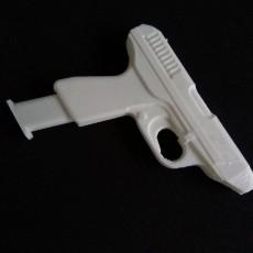 HK VP70 Pistol