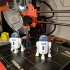 Low-Poly Toys - Dual Extrusion version print image