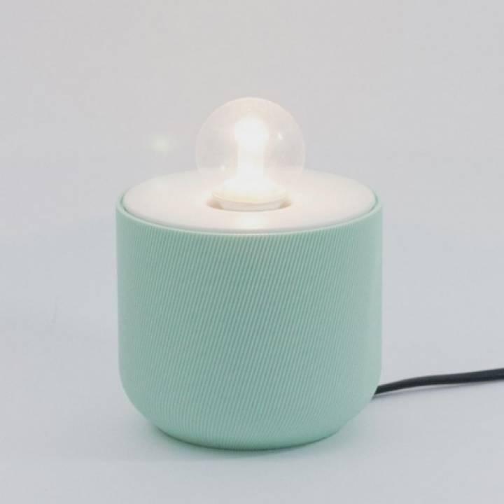 D-Light Table Lamp