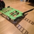 OpenRC Tractor trailer print image