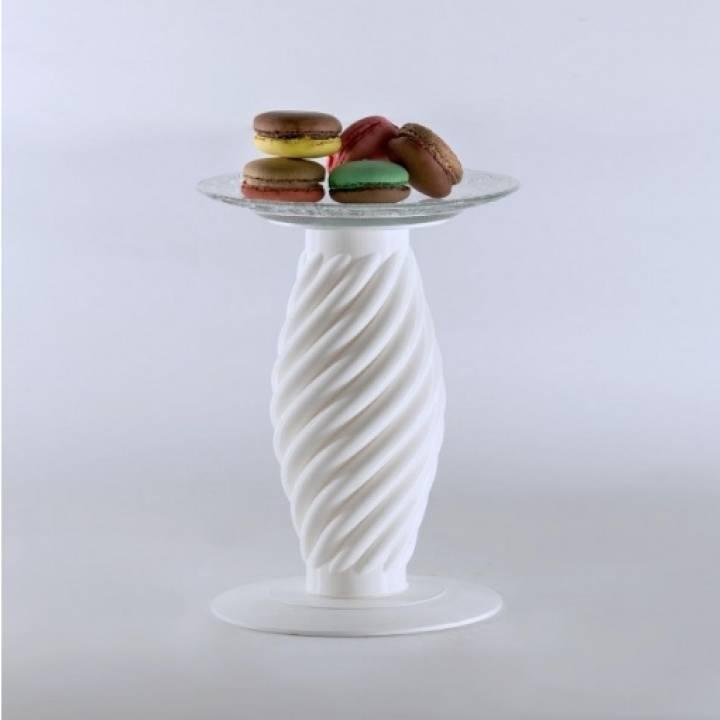 Spira - Cake Stand