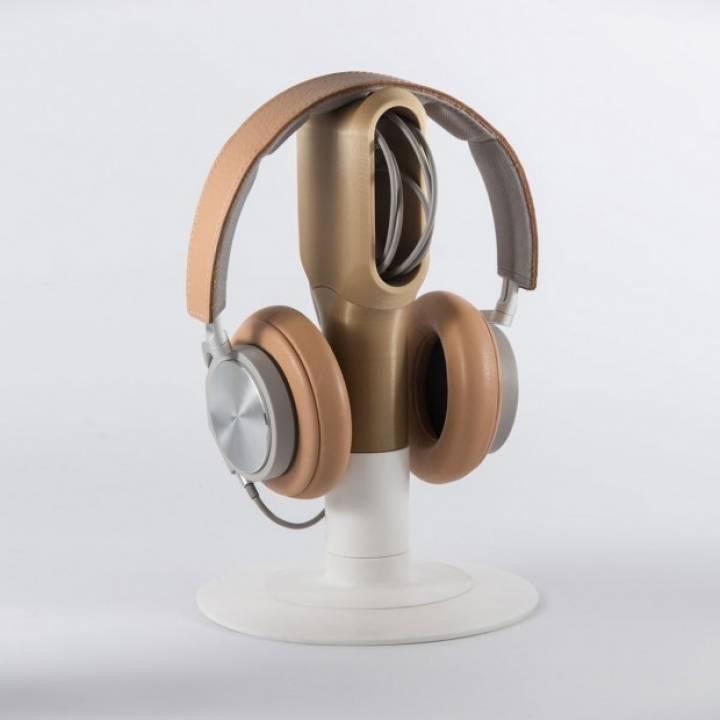 Stand By Me Headphone Hanger