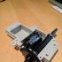OpenRC Tractor motor mod print image