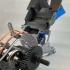 OpenRC Tractor motor mod image