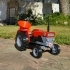 OpenRC Tractor fertilizer primary image