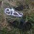 Christmas Lights Peg Clip - Candle Stick image