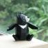 Formosan Black Bear image