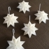 Christmas decoration star primary image