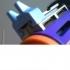nerf iron sight pair image