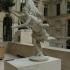 Apollo pursuing Daphne- Daphne image