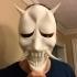 Hannya Mask Rurouni Kenshin (Ninja) image