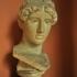 Head of the Athena Lemnia image