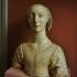 Portrait of Marietta Strozzi image