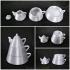 Creative tea sets image