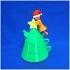 Christmas Creative tea sets image