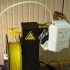 UP Plus 2 3D Printer - Filament Guide image