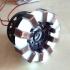 Iron Man's Arc Reactor MK1 image