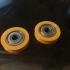 Filament Spool Holder Roller image