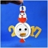 2017 HAPPY CHINESE NEW YEAR-YEAR OF The Rooster Keychain image