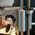 Prusa i3 mk2 igus bearing mounts update image