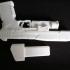 Titanfall 2 Smart Pistol MK6 (Fan Made) image