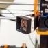 40x40mm fan duct image