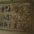 Relief: Collection of Heads from Trajan Column image