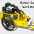 Humbot Sargantana image